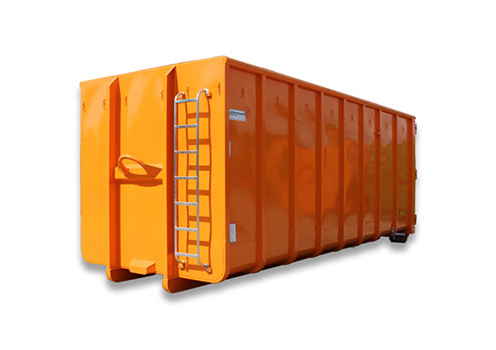 Ellermann Eurocon Abrollcontainer Startboc 1
